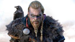Assassin's Creed Valhalla, l'invasione vichinga ha inizio nel trailer d'annuncio