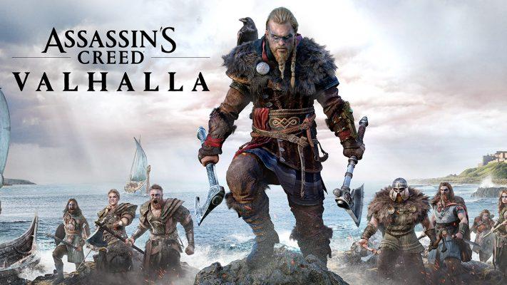 Tutto su Assassin's Creed Valhalla – Protagonista, battaglie e gestione