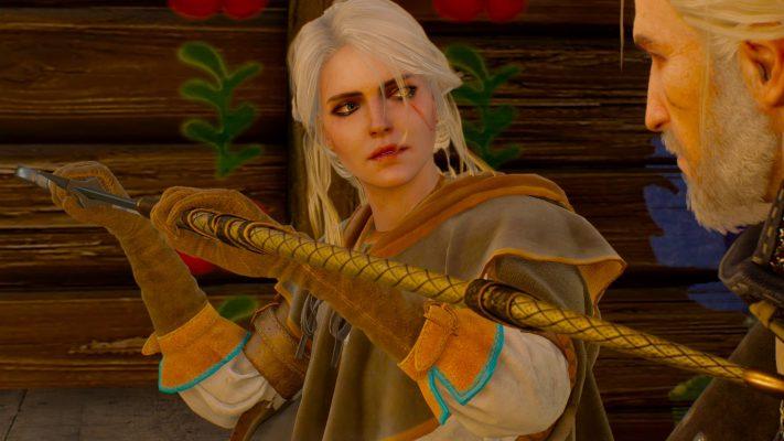Rumor: The Witcher 4 sarà un prequel e Ciri sarà la protagonista