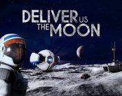 Deliver Us The Moon è disponibile da oggi su PlayStation 4 e Xbox One