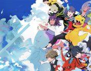 Digimon Survive rimandato a data da destinarsi