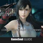 Final Fantasy 7 (VII) Remake – Come portare lo stremo al 300%