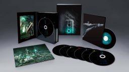 Final Fantasy VII Remake, in arrivo la colonna sonora su otto CD