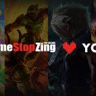 GameStopZing: la soluzione per le prenotazioni in negozio