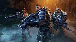 Gears Tactics immagine in evidenza