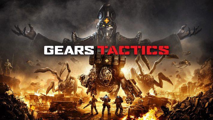 Gears Tactics, ecco il trailer di lancio per lo strategico di Microsoft