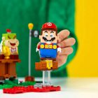 Data di lancio per LEGO Super Mario