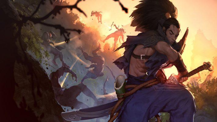 Legends of Runeterra, data di uscita su PC e mobile: nuovo trailer da Riot Games