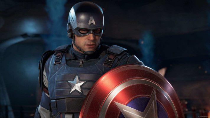 Marvel's Avengers, l'Helicarrier Chimera presentato in un nuovo video