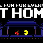 """Bandai Namco lancia l'iniziativa """"Più divertimento per tutti… ma a casa!"""""""