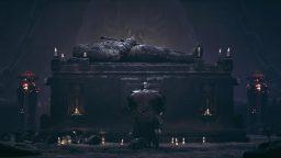 Mortal Shell: trailer d'annuncio per il soulslike di Cold Symmetry