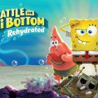 Spongebob Rehydrated