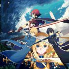 Sword Art Online Alicization Lycoris, rimandato il lancio in Italia