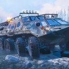 SnowRunner: i modder invadono il gioco