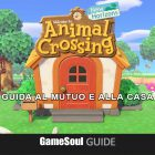 Animal Crossing: New Horizons – Guida alla Casa e al Mutuo