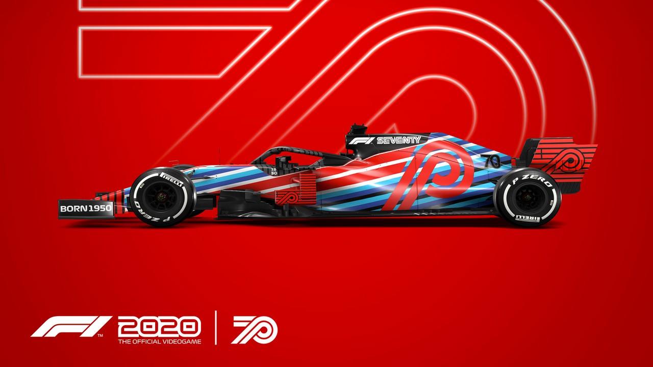 Codemasters annuncia F1 2020, in arrivo a luglio su PS4 ...
