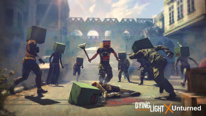Dying Light Unturned