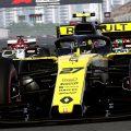 F1 2019 Virtual Grand Prix Cina