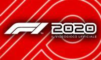 F1 2020 copertina italiana