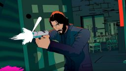 John Wick Hex PS4