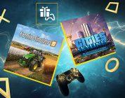 PlayStation Plus maggio