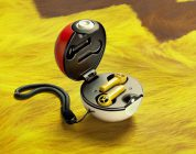 Razer Hammerhead Pokémon