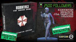 Resident Evil 3 bard game