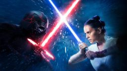 Star Wars ascesa di Skywalker