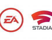 Star Wars FIFA Stadia