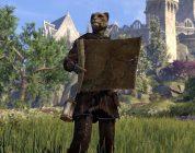 Elder Scrolls Online Greymoor