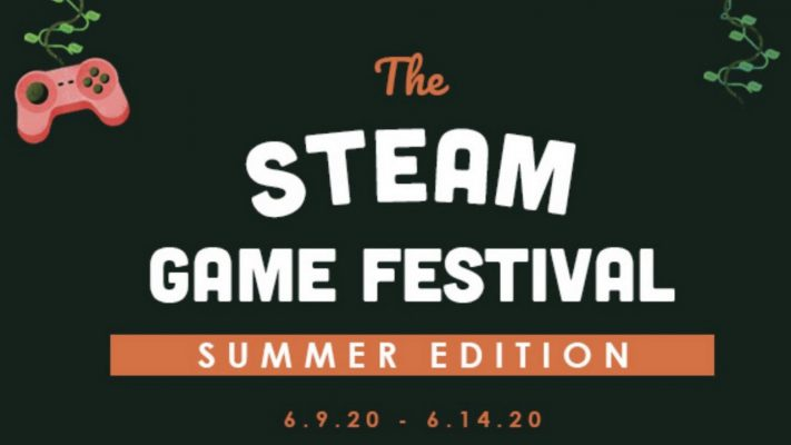 The Game Festival