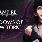 Vampire masquerade shadows of new york