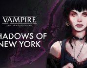 Vampire masquerade shadows of new york