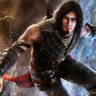 Prince of Persia: Le Sabbie del Tempo, un possibile remake svelato da alcuni artwork
