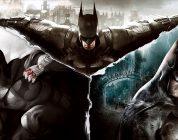 Batman: Arkham, nuovo teaser da Rocksteady Studios