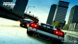 Burnout Paradise Remastered, data di uscita per Nintendo Switch