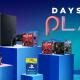 Days of Play: tutte le offerte PlayStation da GameStopZing