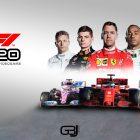 F1 2020 si mostra nel nuovo hot lap a Baku prima del Grand Prix virtuale