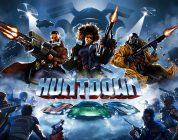 Huntdown disponibile su PC e console