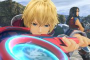 Xenoblade Chronicles Definitive Edition – Anteprima