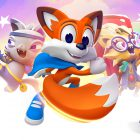 New Super Lucky's Tale annunciato per PS4 e Xbox One
