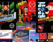 Nintendo Switch Online: annunciati i giochi NES e SNES di maggio