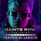 Saints Row: The Third Remastered è disponibile su PC e console