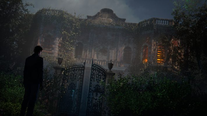 Sherlock Holmes: Chapter One, nuovi dettagli sul gioco