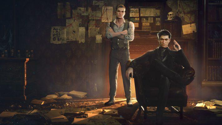 Sherlock Holmes: Chapter One annunciato per PC e console anche next gen