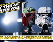 10 immancabili gadget da vero fan di Star Wars – Speciale