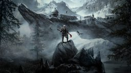 The Elder Scrolls Online: Greymoor è disponibile su PC/Mac