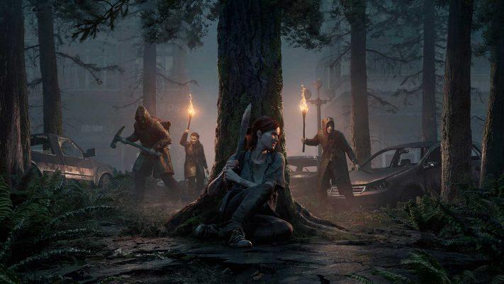 The Last of Us Parte II, Digital Foundry elogia l'intelligenza artificiale