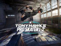 Tony Hawk's Pro Skater 1+2 – Recensione