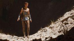 L'Unreal Engine 5 insegue il fotorealismo secondo Epic Games